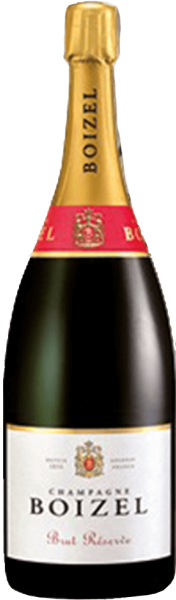 Champagne Boizel Brut Reserve Jeroboam