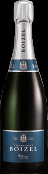 Champagne Boizel Ultime Extra Brut