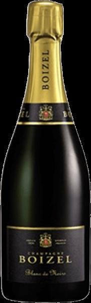 Champagne Boizel Blanc de Noir
