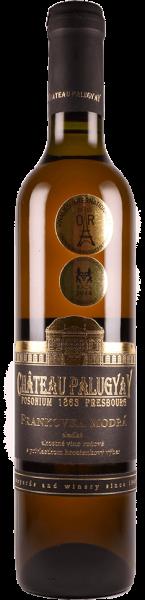 Frankovka modrá rosé Chateau Palugyay (0,5l)