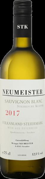 Sauvignon Blanc Steierische Klassik