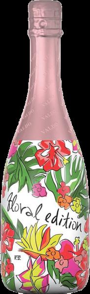 Rosé Brut Spumante Floral Edition