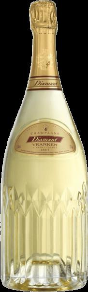 Cuvée Diamant Brut Champagne Vranken