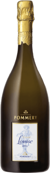 Champagne Pommery Cuvée Louise