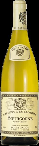 Bourgogne blanc - Couvent des Jacobins