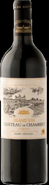 Malbec Grand Vin
