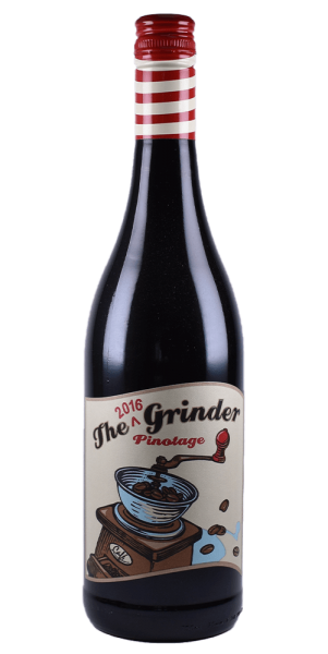 Pinotage The Grinder