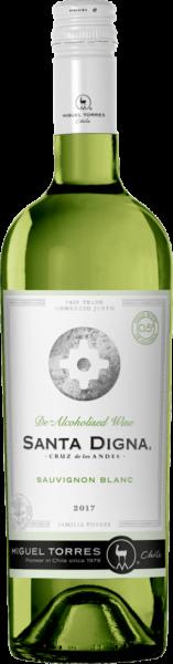 Sauvignon blanc Santa Digna De-alcoholised