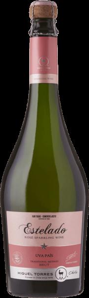 Esteládo rosé Brut