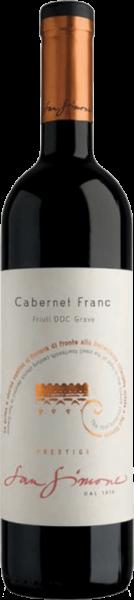 Cabernet Franc Prestige