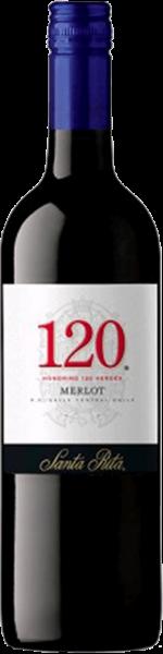 Merlot Reserva Especial 120