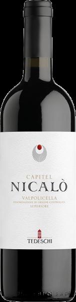 Valpolicella Superiore Capitel Nicaló