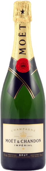 Champagne Imperial brut
