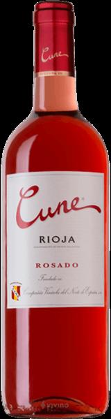 Cune Rioja Rosado