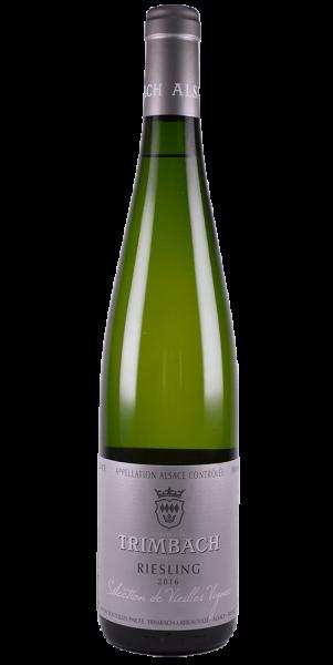 Riesling Selection de Veilles Vignes