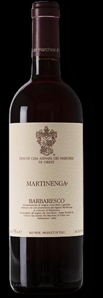 Barbaresco Martinenga