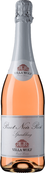 Pinot Noir rosé Sparkling Extra Dry