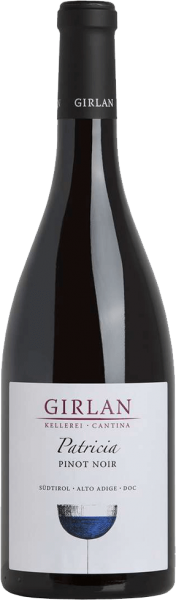 Pinot Noir Patricia
