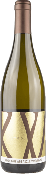 Pinot Gris Wild Limited