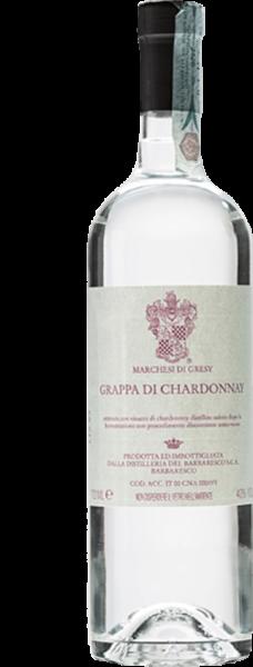 Grappa di Chardonnay