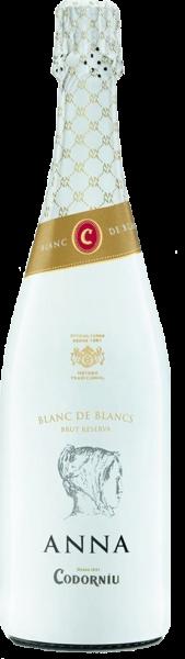 Cava Anna Blanc de Blancs Brut Reserva Magnum