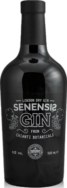 Gin Senesis London Dry Gin
