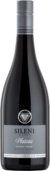 Pinot Noir The Plateau Estate Selection