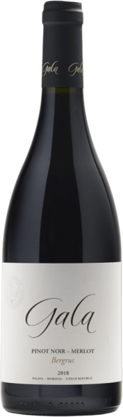Pinot Noir-Merlot Bergrus
