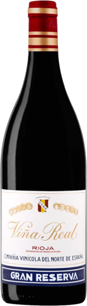 Viňa Real Rioja Gran Reserva