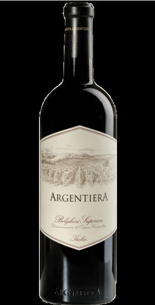 Argentiera Magnum