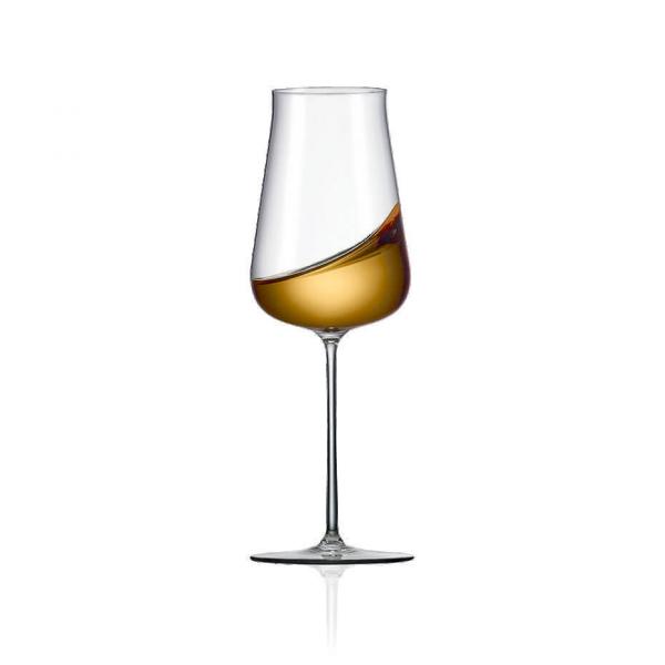 Polaris kalich 450ml na biele víno