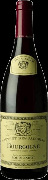 Bourgogne Rouge - Couvent des Jacobins