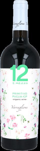 Primitivo di Puglia 12 e Mezzo