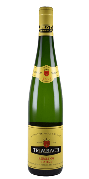 Riesling Reserve