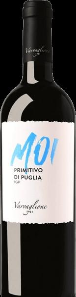 Primitivo di Puglia MOI